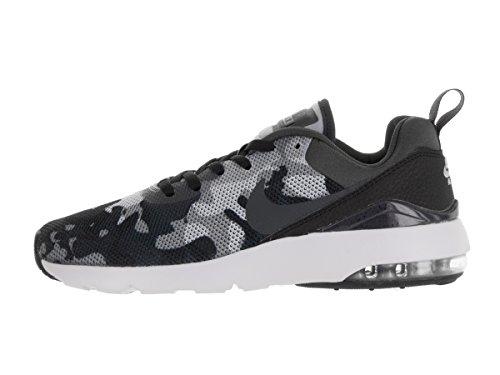 Sportive Nike Max Air Wmns Siren Donna Black Print Scarpe 7qwBZ7H