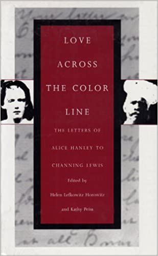 Book Love Across the Color Line