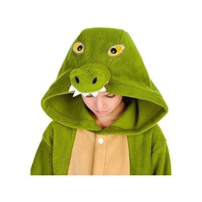 RG_COSTUMES Ariel Alligator- Chd M Funsie: Toys & Games