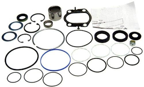 Edelmann 7857 Power Steering Gear Box Complete Rebuild Kit (Edelmann Steering Gear)