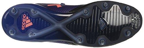 FG 1 adidas Fußballtrainingsschuhe Black für Coral Core Damen Ink W Easy Mystery Ace 17 Blau IttRw