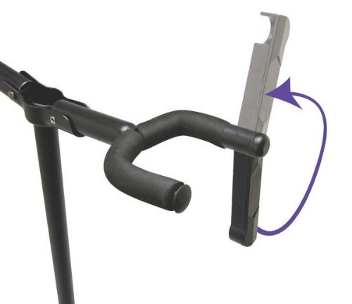 On Stage GS7221BD Double Guitar Stand by OnStage (Image #2)