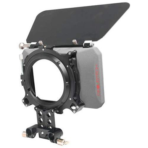 Genustech ScriptShade Matte Box Ultimate Wide-Angle Teleprompter Kit