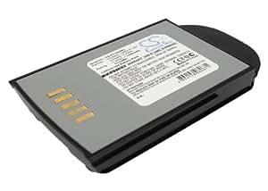 Bateria Psion 7530, 7535, 7530 G2, 7535LX, 1950mAh / 7.4V mAh