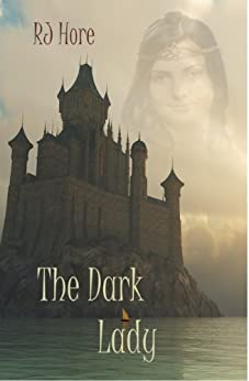The Dark Lady by [Hore, R.J.]