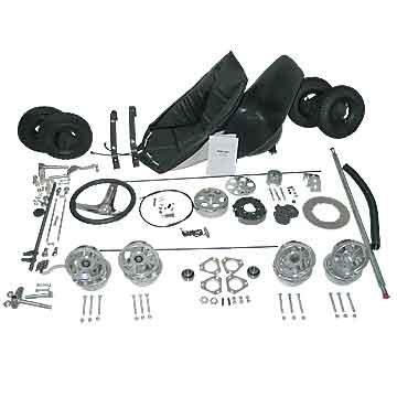 Amazon com : Go-Kart Kit - 5