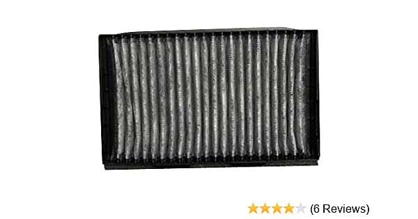 Amazon TYC 800073C Saab 9 5 Replacement Cabin Air Filter Automotive
