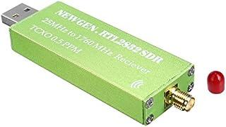 Iycorish USB-Adapter RTL-SDR RTL2832U + R820T2 + 1Ppm TCXO TV-Tuner-Stick-Empfaenger