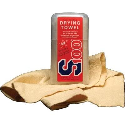 Brookside Import S100 Drying Towel: Automotive