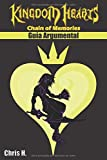 Kingdom Hearts: Chain of Memories - Guía Argumental