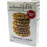 Ardenne Farm Gluten Free Oatmeal Cookie Mix, 16 Ounce by Ardenne Farm