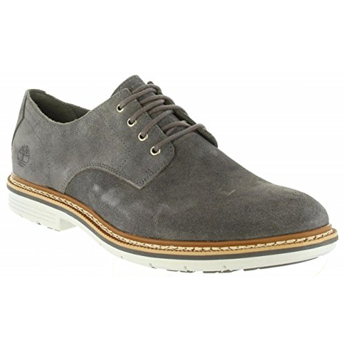 Oxford Timberland Grey Stringate Scarpe Naples Grigio Uomo Trail Smart aazwtqH