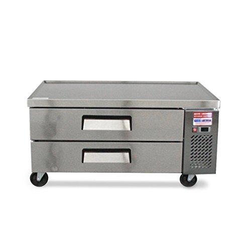 Refrigerated Base Chef Stand (North American Restaurant Equipment CHEF BASE 48