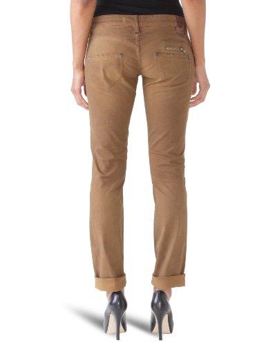 Cinque 1404 CIBOOM - Pantalones, con manga larga para mujer Braun (corona)
