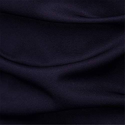 Tops Collo Cappuccio Distintivo Elegante Inverno Lunghe Camicetta Hoodie J Uomo Felpa Maniche Cappotto Militare Maglione Con Qinsling Classico Dolcevita Marina Cerniera Sweatshirt wqvTISn