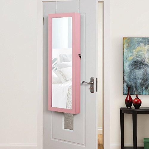 Door Mirror Gloss (Latitude Run 47.2