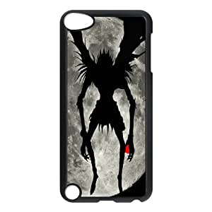 Diy Phone Cover Death Note for Ipod Touch 5 WEQ760306
