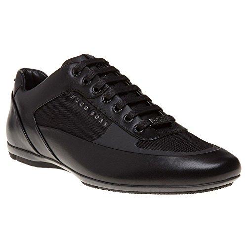 Boss Men Shoes (Hugo Boss Hb Racing Lowp Mens Shoes Black)