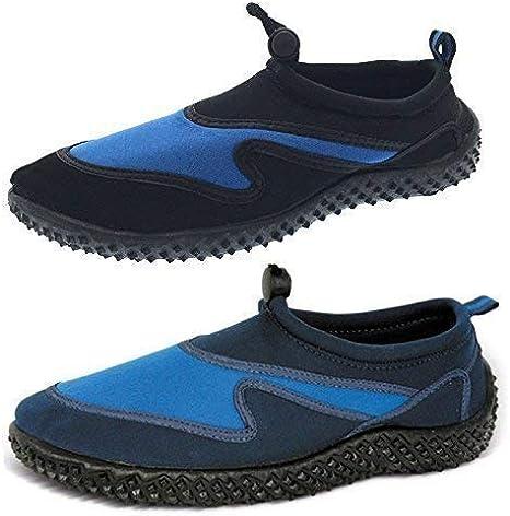 Mens Womens Water Shoes Aqua Shoes Beach Wet Wetsuit Shoes Swim Surf Shoes