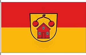 Bandera Bandera gammelshausen–80x 120cm