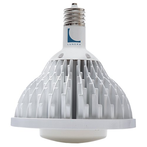 Lunera SN-V-E39-400W-320W-5000-G2 Susan LED Lamp Replacement for Vertical, Metal Halide (MH) Lamps, Mogul (E39) Base, 400W or 320W, 5000 K, 9.4'' Height, 8.2'' Width by Lunera