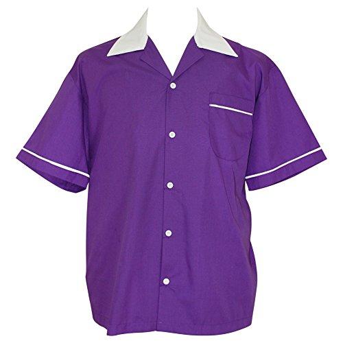 Classic 50's Retro Shirt - 1