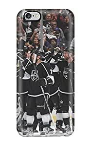 WOOuSJy1364rIDrN Case Cover Protector For Iphone 6 Plus Los-angeles-kings Los Angeles Kings (82) Case