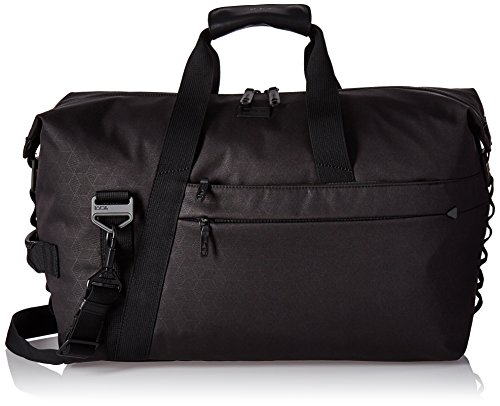Tumi Tahoe Sonoma Day Duffel Bag, Black, One Size - Tumi Duffle Bag
