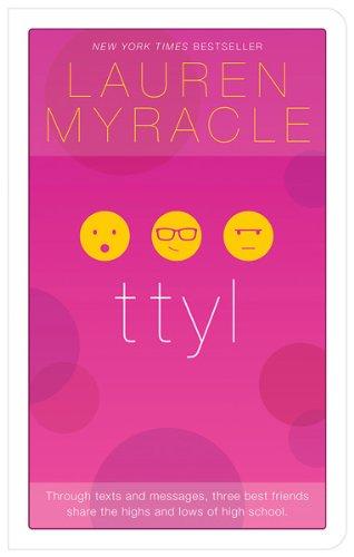 ttyl - 10th Anniversary update and reissue (Internet Girls, The)