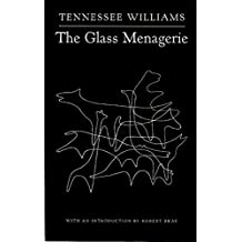 THE GLASS MENAGERIE BOOK