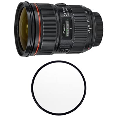 Canon EF 24-70mm f/2.8L II Parent ASIN from Canon