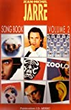 Jean-michel Jarre Song Book Volume 2