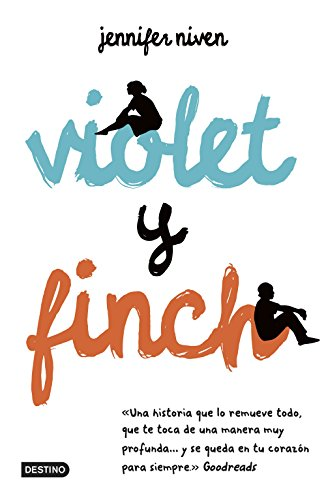 Violet y Finch (Spanish Edition)
