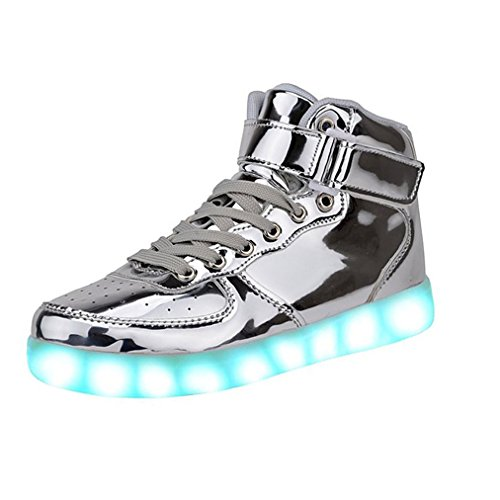 Light Sneaker Color Charger Shoes product image