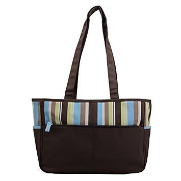 Amazon.com : Raya la bolsa de pañales, Azul : Baby