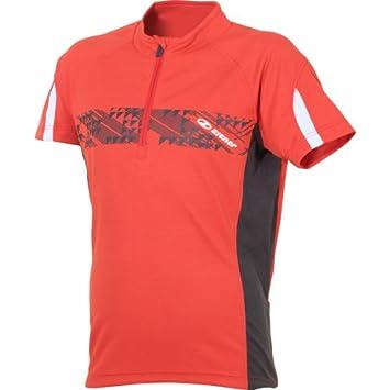 quality design e3953 73d14 Ziener Chabbo Children's Cycling Jersey Size 140 Sporttrikot ...