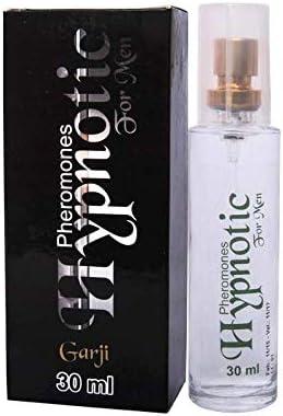 Perfume Hypnotic Pheromones Masculino 30ml Garji
