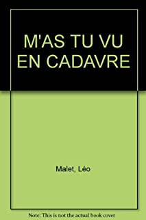 M'as-tu vu en cadavre ? : 10e arrondissement