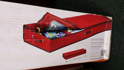 Fold Tissue Gift Bag - 5
