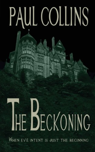 book cover of The Beckoning