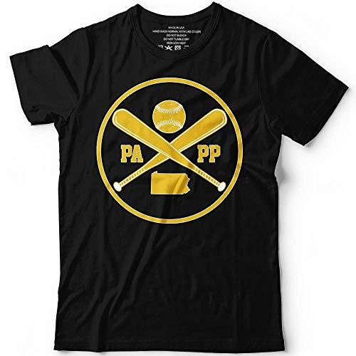 (Pittsburgh Baseball Player Field Home Run Hitter Champions Jersey Customized Handmade T-Shirt Hoodie/Long Sleeve/Tank Top/Sweatshirt)