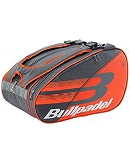 Bull padel Paletero BULLPADEL BPP-18004 Naranja