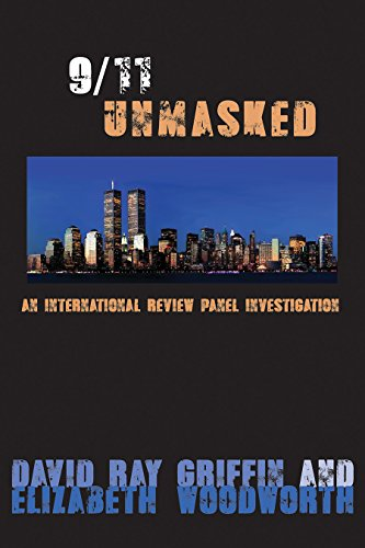 9/11 Unmasked: An International Review Panel Investigation