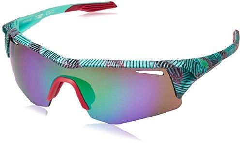 Spy Optics Screw Infinite Unisex Sunglasses Teal - Happy Bronze w/ Green - Screw Sunglasses Spy