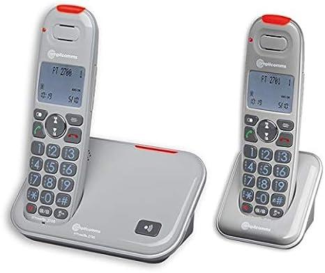 Amplicomms PowerTel 2702: Amazon.es: Electrónica