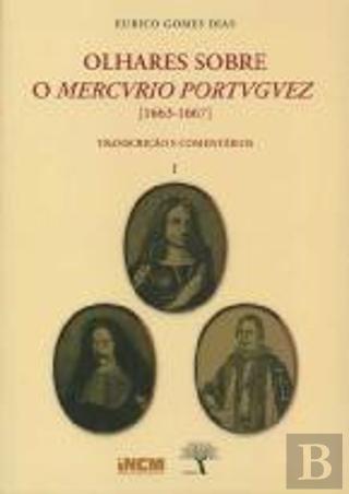 Download Olhares de Mercvrio Portvgvês (1663-1667) Volume II (Portuguese Edition) PDF