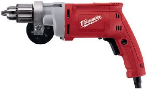 Milwaukee 0299-20 Magnum 8 Amp 1 2-Inch Drill