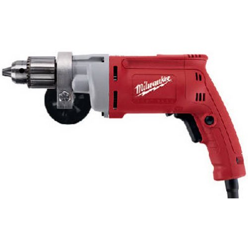 Image of Home Improvements Milwaukee 0299-20 Magnum 8 Amp 1/2-Inch Drill