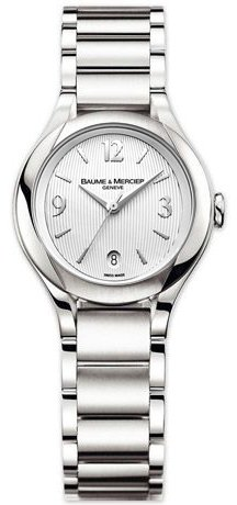 Baume & Mercier Ilea Ladies Watch 8767
