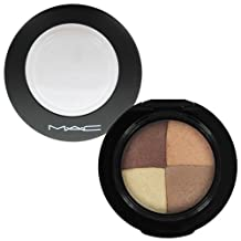 MAC MINERALIZE EYE SHADOW QUAD - GOLDEN HOURS by M.A.C